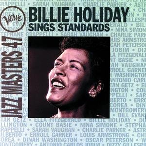 Image for 'Jazz Masters 47: Billie Holiday Sings Standards'