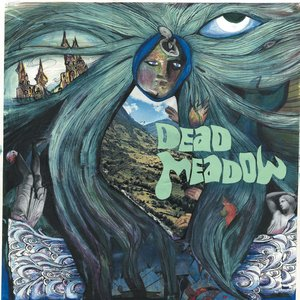 Image for 'Dead Meadow'