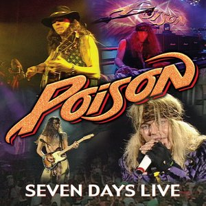 Image for 'Seven Days Live'