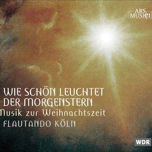 Image for 'Sei willekommen Herre Christ'