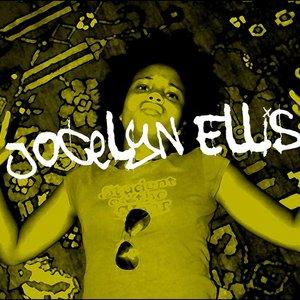 Image for 'Jocelyn Ellis & The Alpha Theory'