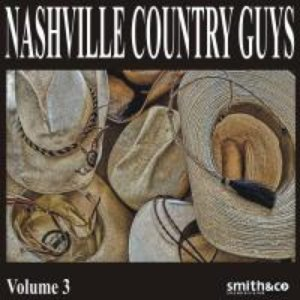 Image for 'Nashville Country Guys, Volume 3'