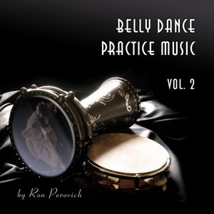 Imagen de 'Belly Dance Practice Music, Vol. 2'