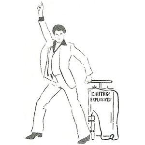 Bild für 'Can't Go Dancing When You're Gone'