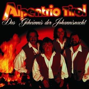 Image pour 'Das Geheimnis der Johannisnacht'