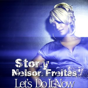 Image for 'Let's Do It Now (feat. Nelson Freitas)'