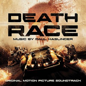 Immagine per 'Death Race Soundtrack'
