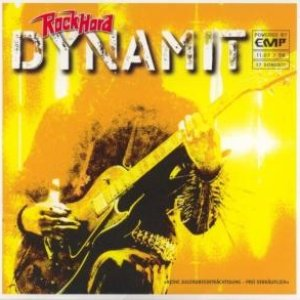 Image for 'Rock Hard: Dynamit, Volume 58'