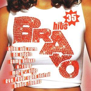 Image for 'Bravo Hits 35'