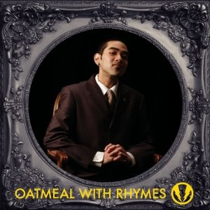 Imagem de 'Oatmeal With Rhymes'
