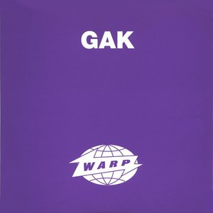 Image for 'GAK'