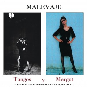 Image for 'Tangos + Margot'