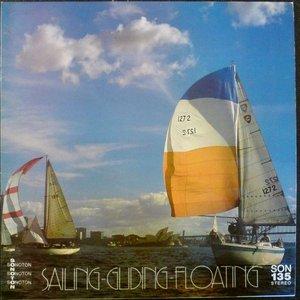 Image for 'Sailing, Gliding, Floating'