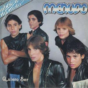 Image for 'Quiero Ser'