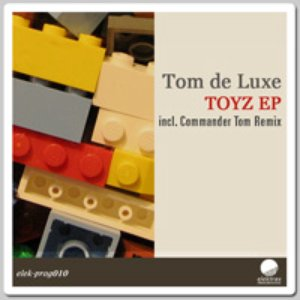 Image for 'Tom De Luxe - Toyz EP'