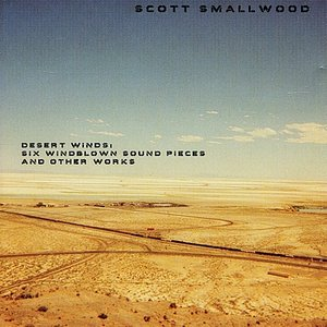 Imagen de 'Desert Winds: Six Windblown Sound Pieces and Other Works'