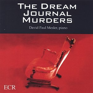 Image for 'The Dream Journal Murders'