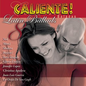 Image for 'Caliente! Latin Ballads 2008'