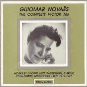 Image for 'Album de Peterhof, Op. 75: No. 8. Nocturne in G major'