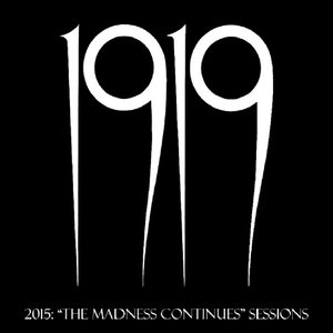 "Image for '2015: ""The Madness Continues"" Sessions'"