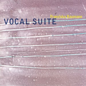 Image for 'Vocal Suite'