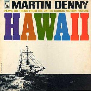 Image for 'Hawaiian Rhapsody'