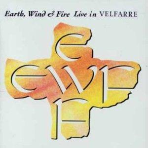 Image for 'Greatest Hits Live in VELFARRE'