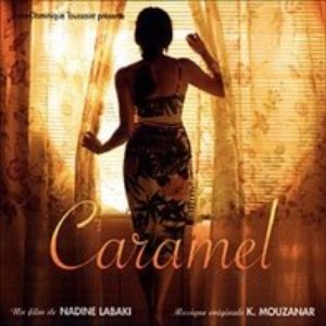 Immagine per 'Caramel (Original Soundtrack)'
