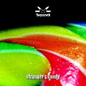 Image for 'Stranger's Candy'