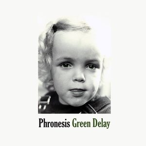 Image for 'Green Delay'