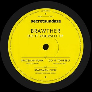 Image for 'Spaceman Funk (George Fitzgerald Remix)'