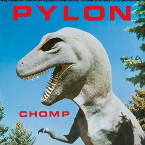 Image for 'Chomp'