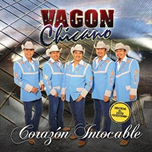 Image for 'Corazón Intocable'