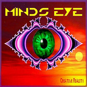Image for 'MINDS EYE - Creative Reality'
