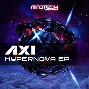 Image for 'Hypernova EP'