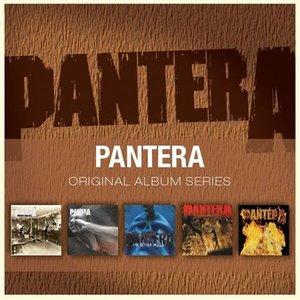 Imagem de 'Original Album Series'