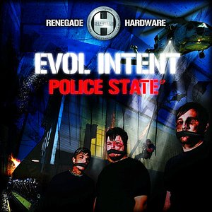 Image for 'Police State EP'