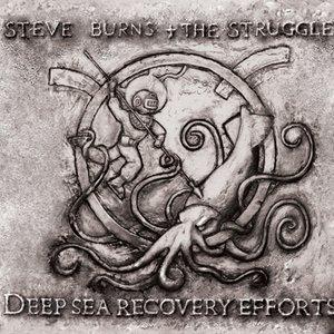 Image for 'Steve Burns + The Struggle'