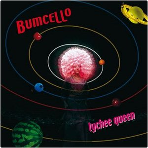 Image for 'Lychee Queen (Instrumental)'
