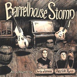 Image for 'Barrelhouse Stomp'