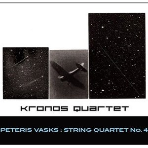 Image for 'String Quartet No. 4 (Kronos Quartet)'