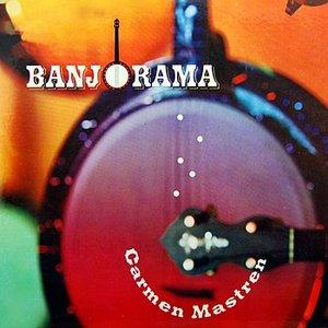 Image pour 'Banjorama'