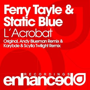 Image for 'Ferry Tayle & Static Blue'