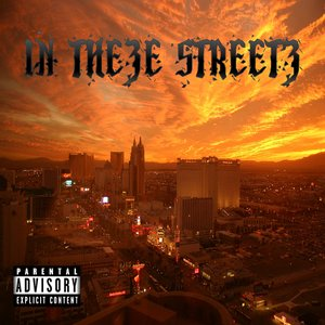 Image for 'In Theze Streetz'