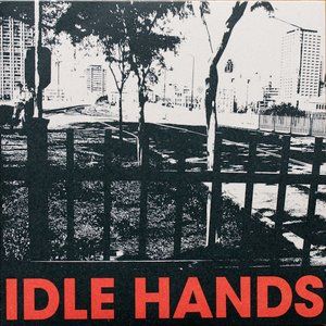 Image for 'Idle Hands'