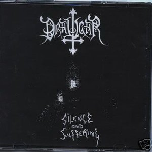 Image for 'Silence and Suffering'