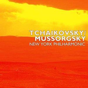 Image for 'Tchaikovsky/Mussorgsky'