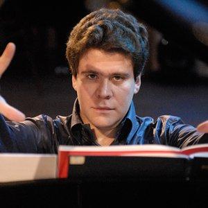 Bild för 'Piano player'