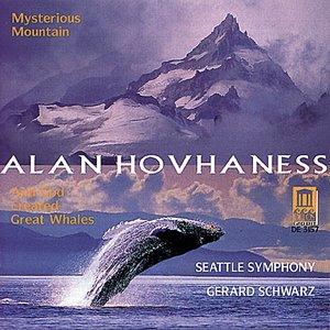 Image for 'Alan Hovhaness: Celestial Fantasy'