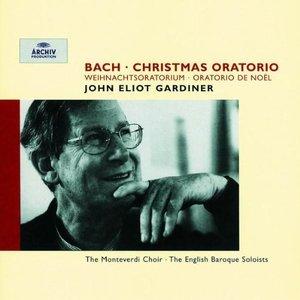 Immagine per 'Bach, J.S.: Christmas Oratorio'